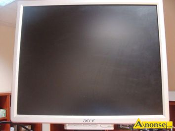 Anonse MONITOR ACER al1716 17