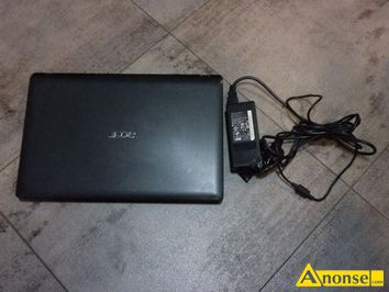 Anonse LAPTOP 15,6