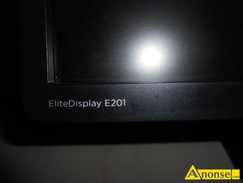 Anonse HP elite display e201 monitor LED 20