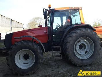 Anonse 8050, VALTRA, c.20.000EUR do uzg.. LUBLIN t.81 477-54-21