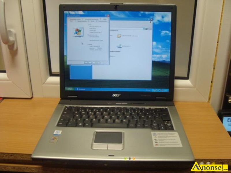 Acer TravelMate 2350 Touchpad Driver