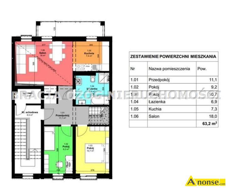 Biała M 6 101m2 P 1opis Dodatkowy Budynek